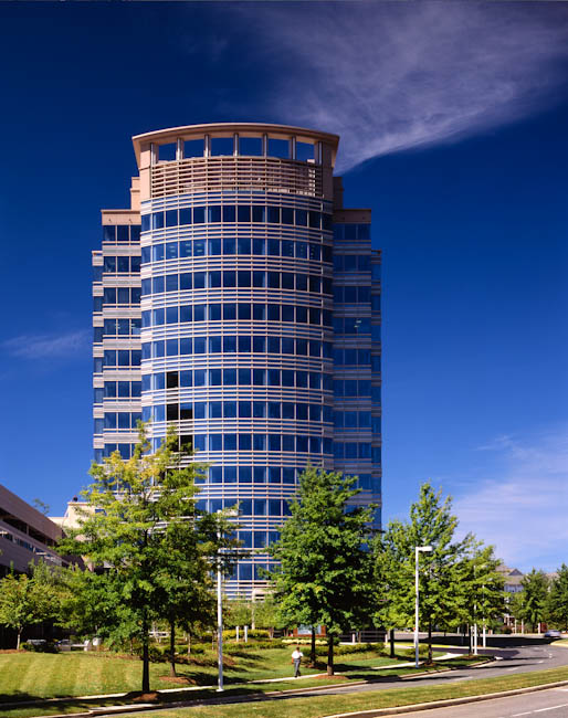 1600 Tysons Boulevard, McLean, VA - designed by  WDG Architecture
